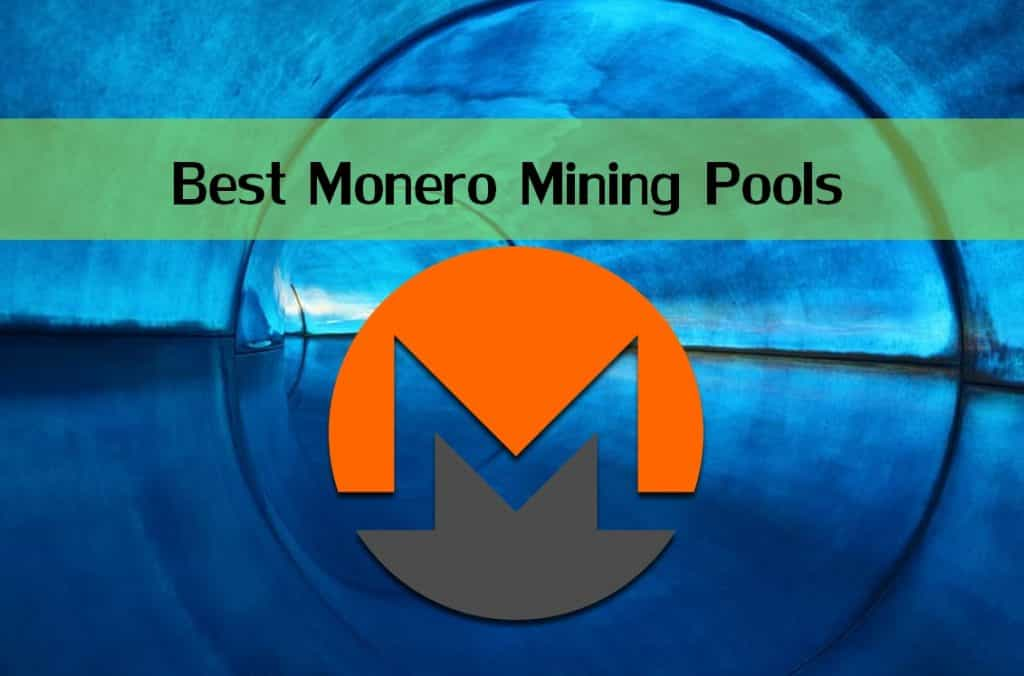 Best monero mining pools