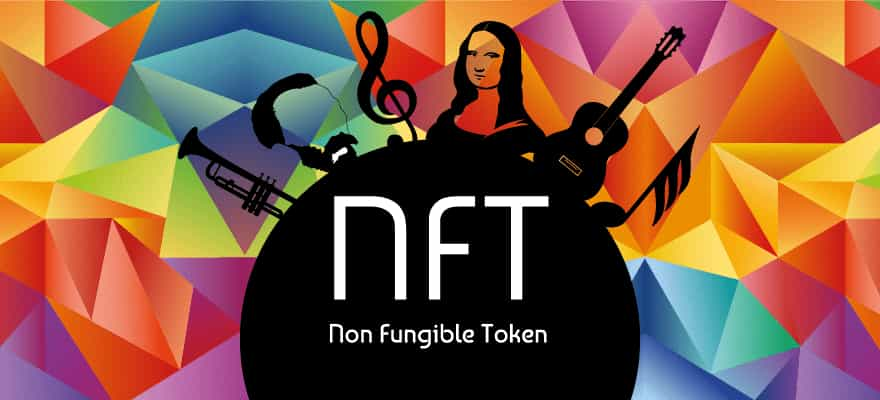 NFT Crypto Projects