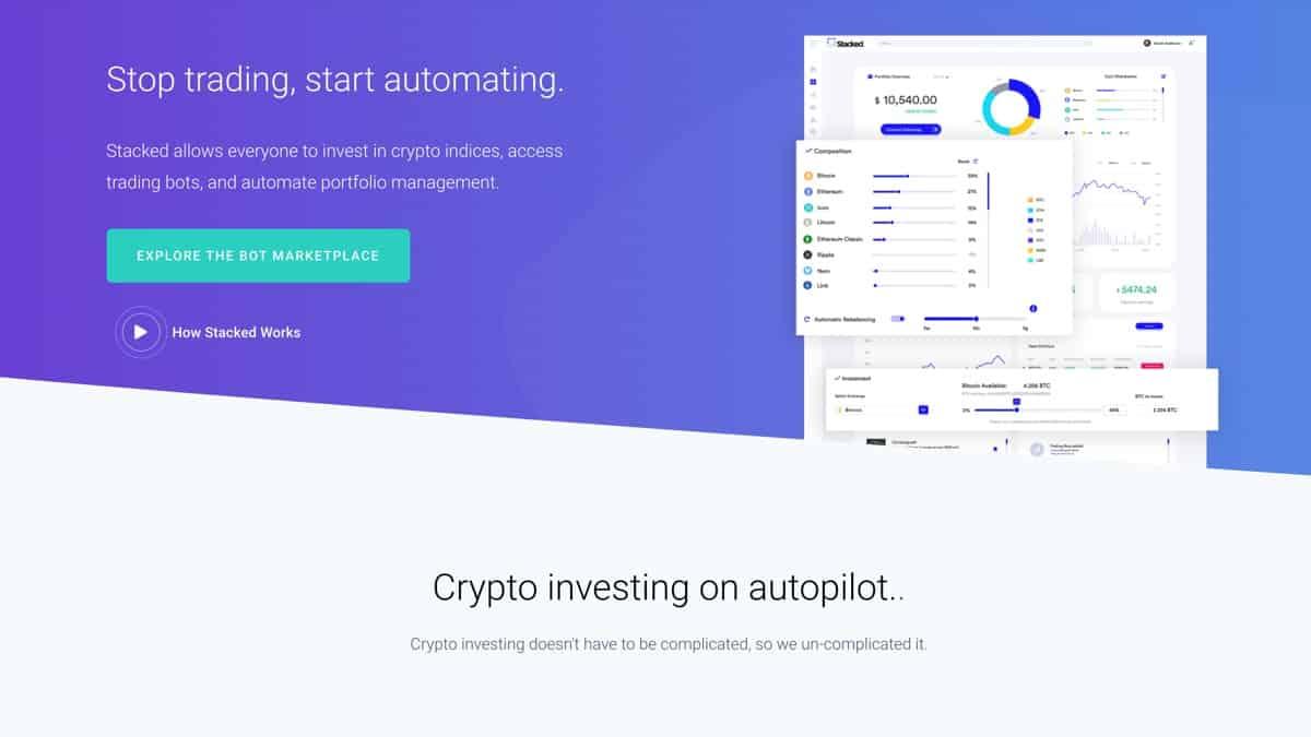 best crypto trading bots