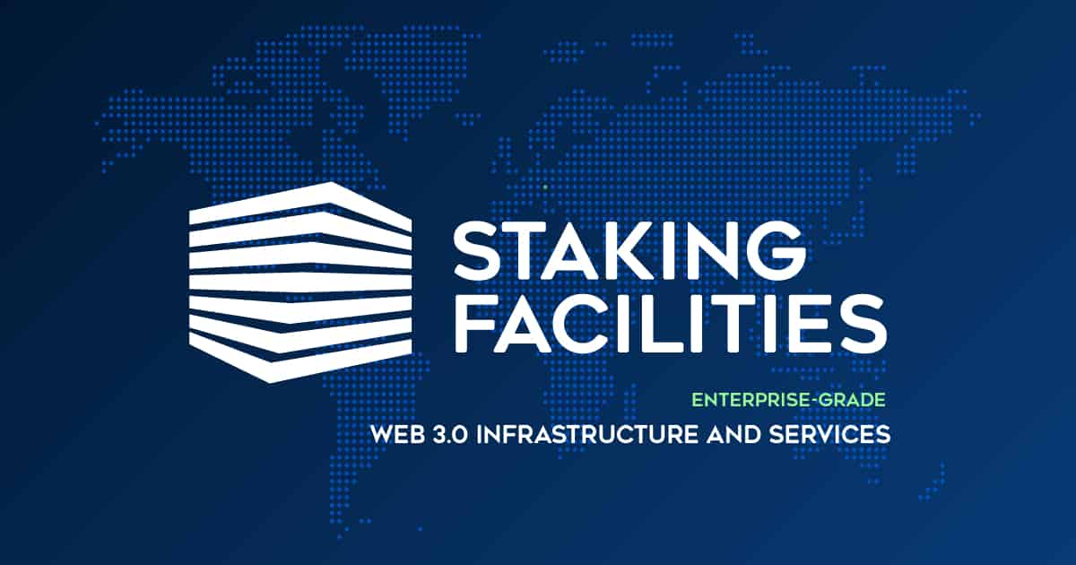 staking service providers