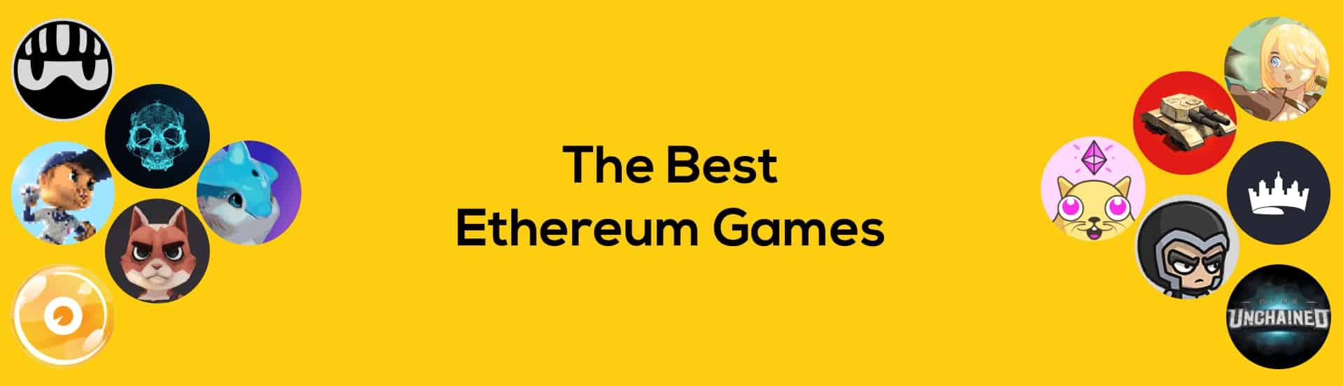 best ethereum apps
