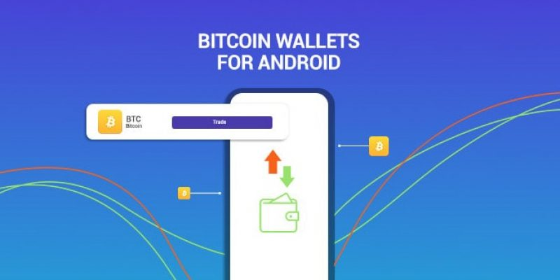 5+ Best Bitcoin Wallets for Android 2021