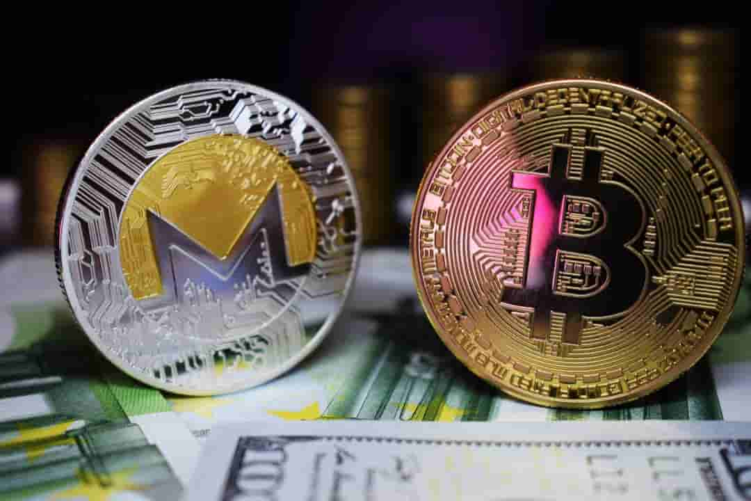 Monero to Bitcoin