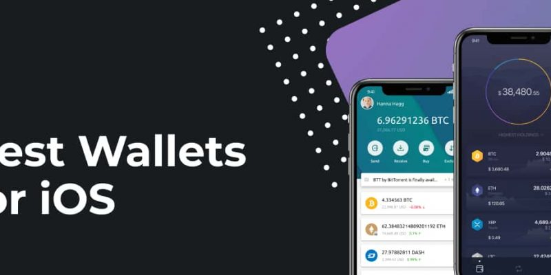 9+ Best Bitcoin Wallets For iPhone in 2021