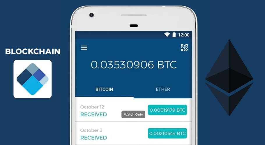 best bitcoin wallets for iphone